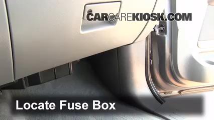 Remarkable 2003 Ford Expedition Fuse Box Location Basic Electronics Wiring Wiring Cloud Licukaidewilluminateatxorg