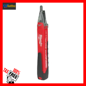Fine Milwaukee Non Contact Voltage Tester Pen Ac Power Electric Volt Wiring Cloud Onicaalyptbenolwigegmohammedshrineorg