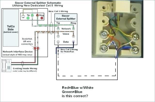 Be 0318 Cat 5 Color Code Download Diagram