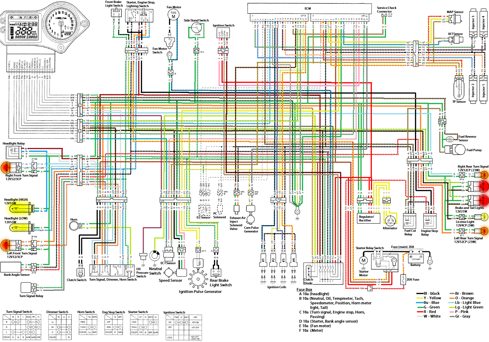 wiring diagram 2004 honda cbr1000rr - fusebox and wiring diagram series-die  - series-die.sirtarghe.it  diagram database - sirtarghe.it