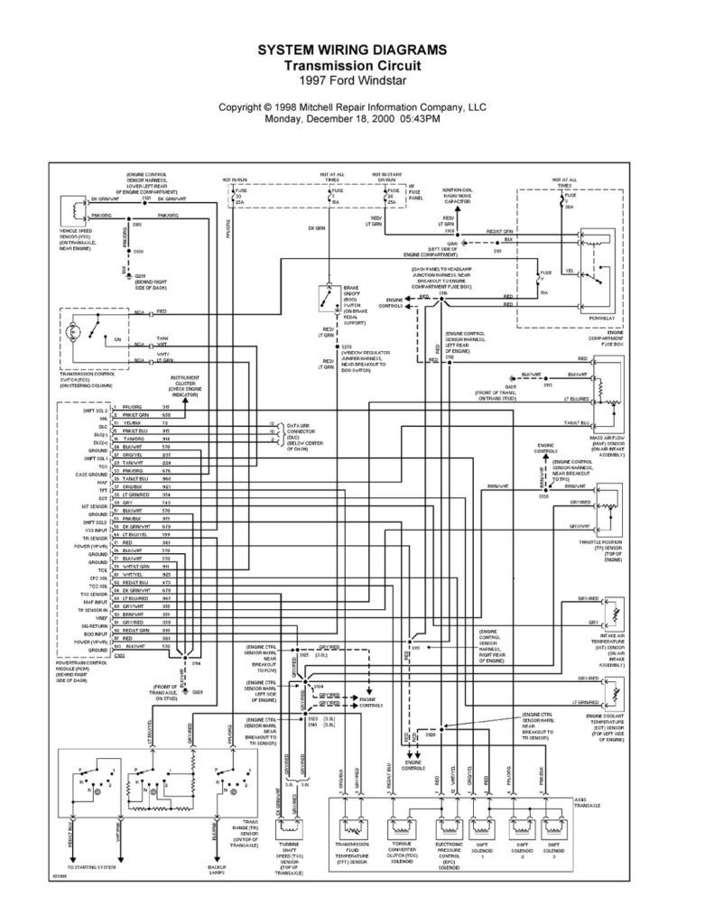 [SCHEMATICS_4JK]  KK_5988] 2000 Ford Windstar Cooling System Diagram Furthermore 2000 Ford  Download Diagram | 2000 Ford Windstar Wiring Schematic |  | Remca Aidew Illuminateatx Librar Wiring 101