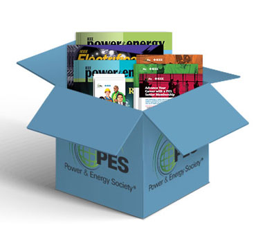 Brilliant Promotional Kits Ieee Power And Energy Society Wiring Cloud Picalendutblikvittorg