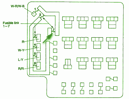 mc 8916 98 mitsubishi galant fuse diagram wiring diagram mc 8916 98 mitsubishi galant fuse