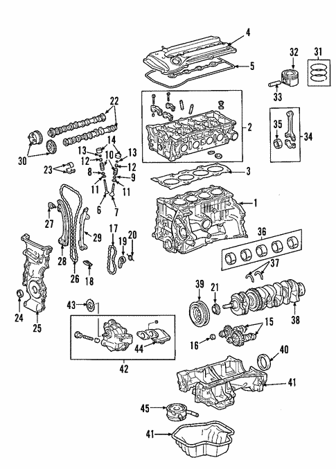 2001 toyota rav4 engine diagram - wiring diagrams wait-dash-a -  wait-dash-a.massimocariello.it  massimocariello.it
