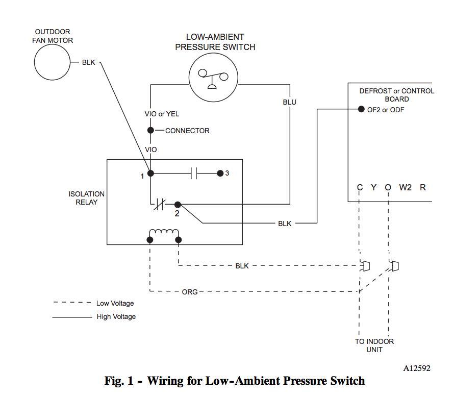 Awe Inspiring Hvac Relay Wiring Diagram Basic Electronics Wiring Diagram Wiring Cloud Ostrrenstrafr09Org