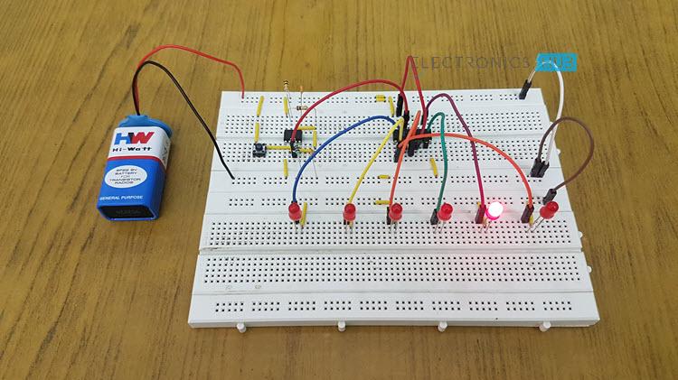 Pleasing Unbiased Electronic Dice With Leds Using 555 Timer Wiring Cloud Loplapiotaidewilluminateatxorg