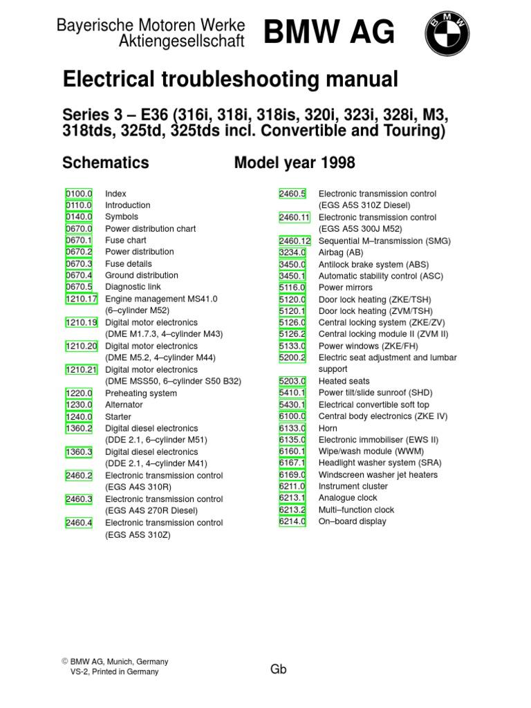 BR_0035] 1999 Bmw 328I Convertible Wiring Diagram Free DiagramDenli Kweca Benkeme Mohammedshrine Librar Wiring 101