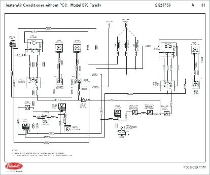 93 Peterbilt Wiring Diagram 2007 Kia Optima Fuse Box For Wiring Diagram Schematics