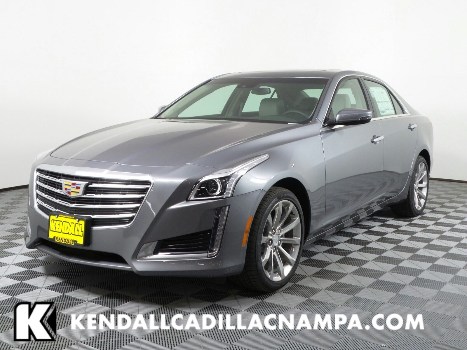 Astounding New 2018 Cadillac Cts Sedan Luxury Awd In Nampa D38037 Kendall At Wiring Cloud Uslyletkolfr09Org