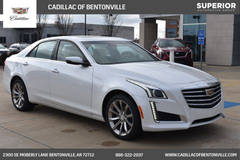 Marvelous New 2018 Cadillac Cts Sedan Luxury Awd 4Dr Car In Fayetteville Wiring Cloud Uslyletkolfr09Org
