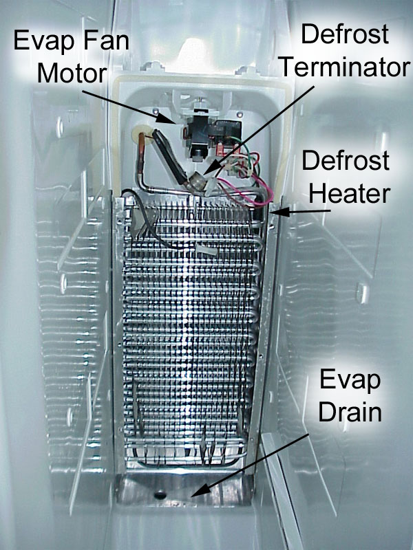 Am 4770 Amana Defrost Timer Diagram Together With Amana