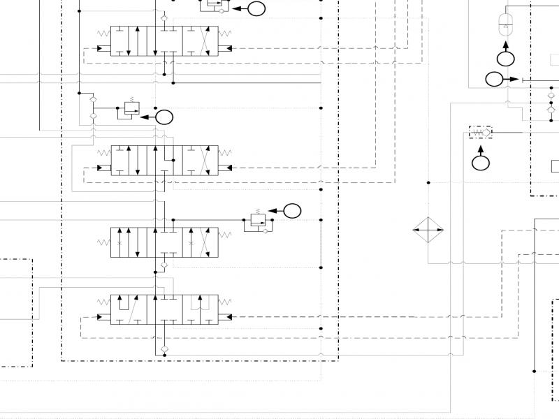 CK_5182] Bobcat 1812 Parts Diagram Schematic WiringLite Vell Rele Mohammedshrine Librar Wiring 101