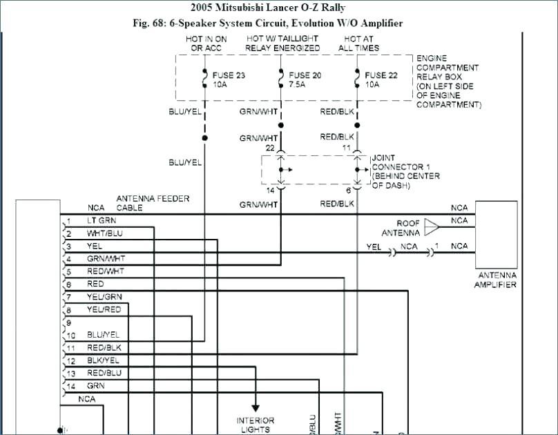 diagram mitsubishi pajero nl wiring diagram full version hd
