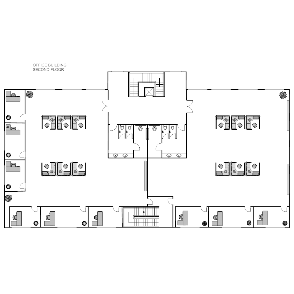 Incredible Office Building Layout Wiring Cloud Onicaxeromohammedshrineorg