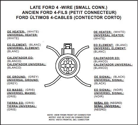 [DIAGRAM_38IS]  AD_6644] Ford 4 Wire O2 Sensor Wiring Diagram Wiring Diagram | Ford Oxygen Sensor Wiring Color Codes |  | Alma Egre Mohammedshrine Librar Wiring 101
