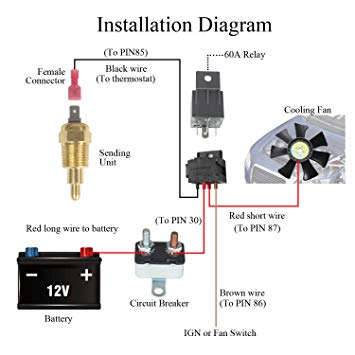 12V Cooling Fan Relay Wiring Diagram from static-resources.imageservice.cloud