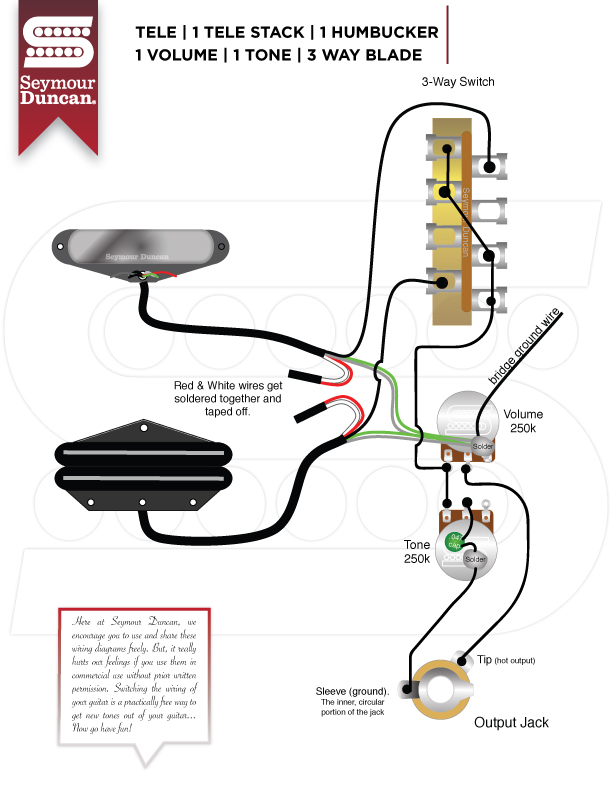 telecaster hot rails pickup wiring diagram  saab 93 fuse
