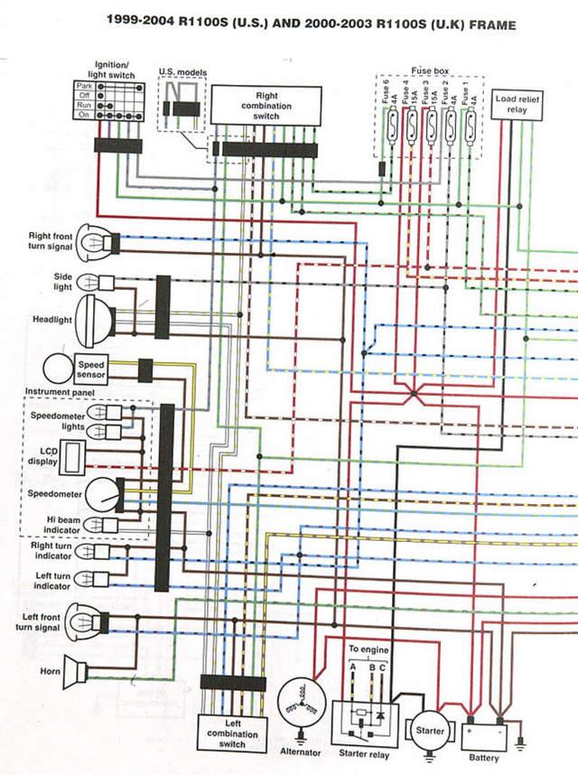 [DIAGRAM_1CA]  Aprilia Tuono 2003 Wiring Diagram - Wiring Diagrams | Aprilia Radio Wiring Diagrams |  | karox.fr