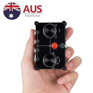 Groovy 4 Way 3 5Mm Stereo Audio Splitter Selector Aux Speaker Headphone Wiring Cloud Uslyletkolfr09Org