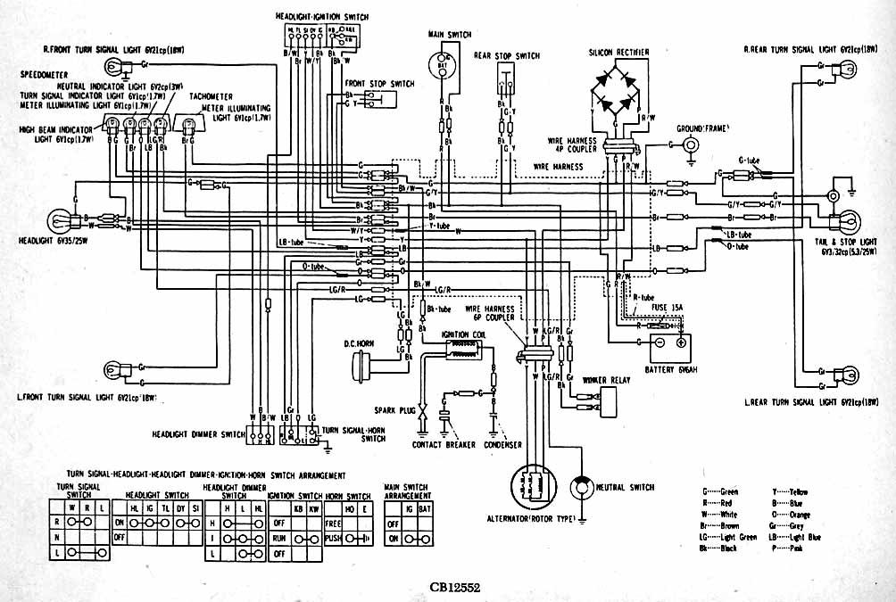 sg_9978] honda cb125s wiring diagram schematic wiring  denli phot ostr apom ospor capem numap anal cajos mohammedshrine librar  wiring 101