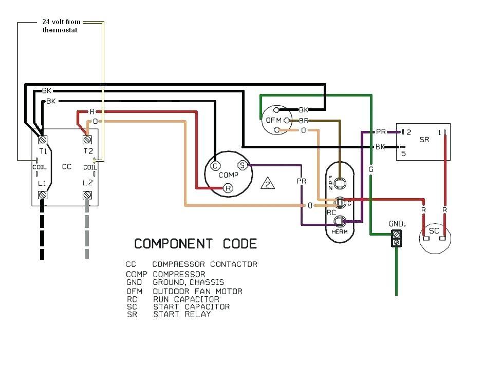 XF_6604] 5 Wire Capacitor Diagram Free DiagramPhil Mang Xero Mohammedshrine Librar Wiring 101
