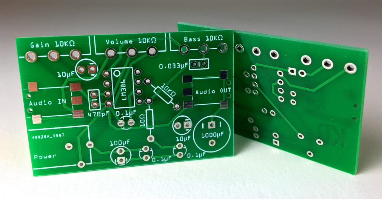 Miraculous How To Design A Pcb Layout Circuit Basics Wiring Cloud Onicaalyptbenolwigegmohammedshrineorg