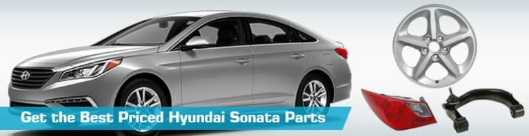 Astonishing Hyundai Sonata Parts Partsgeek Com Wiring Cloud Ittabpendurdonanfuldomelitekicepsianuembamohammedshrineorg