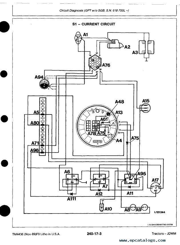 jd 2355 wiring diagram  1995 dodge ram 2500 ignition wire