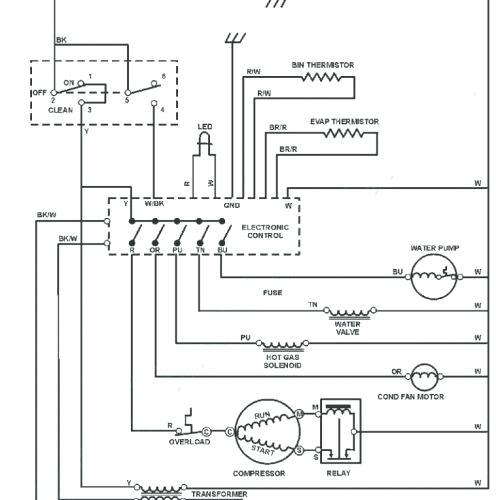 [SCHEMATICS_4JK]  BY_8019] Wiring Diagram Refrigerator Mitsubishi Download Diagram | Wiring Diagram Refrigerator Mitsubishi |  | Coun Penghe Ilari Gresi Chro Carn Ospor Garna Grebs Unho Rele  Mohammedshrine Librar Wiring 101