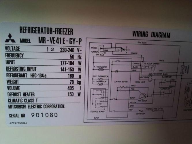 [QMVU_8575]  BY_8019] Wiring Diagram Refrigerator Mitsubishi Download Diagram | Wiring Diagram Refrigerator Mitsubishi |  | Coun Penghe Ilari Gresi Chro Carn Ospor Garna Grebs Unho Rele  Mohammedshrine Librar Wiring 101