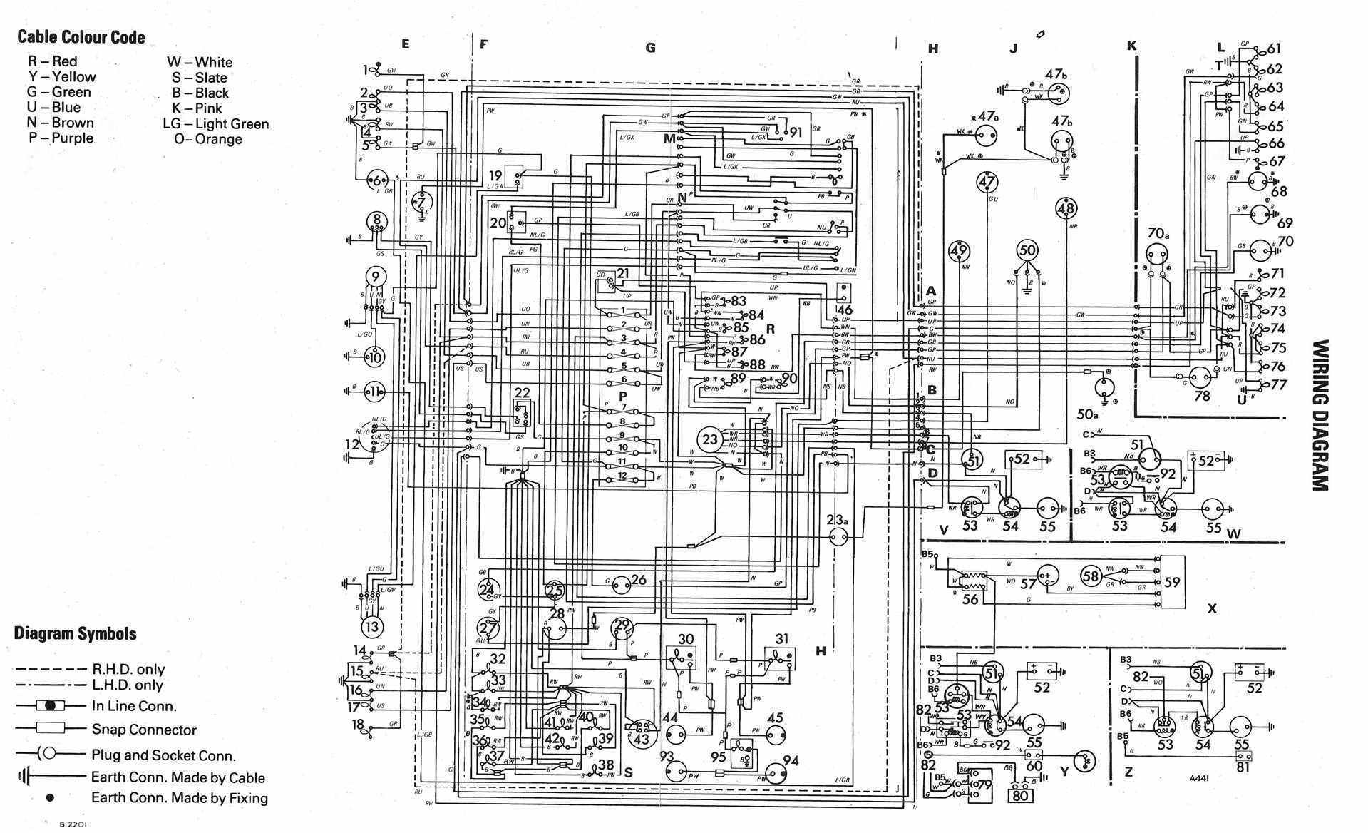 1998 Vw Cabrio Ac Wiring 3 Way Bass Wiring Diagram 1990 300zx Ikikik Jeanjaures37 Fr