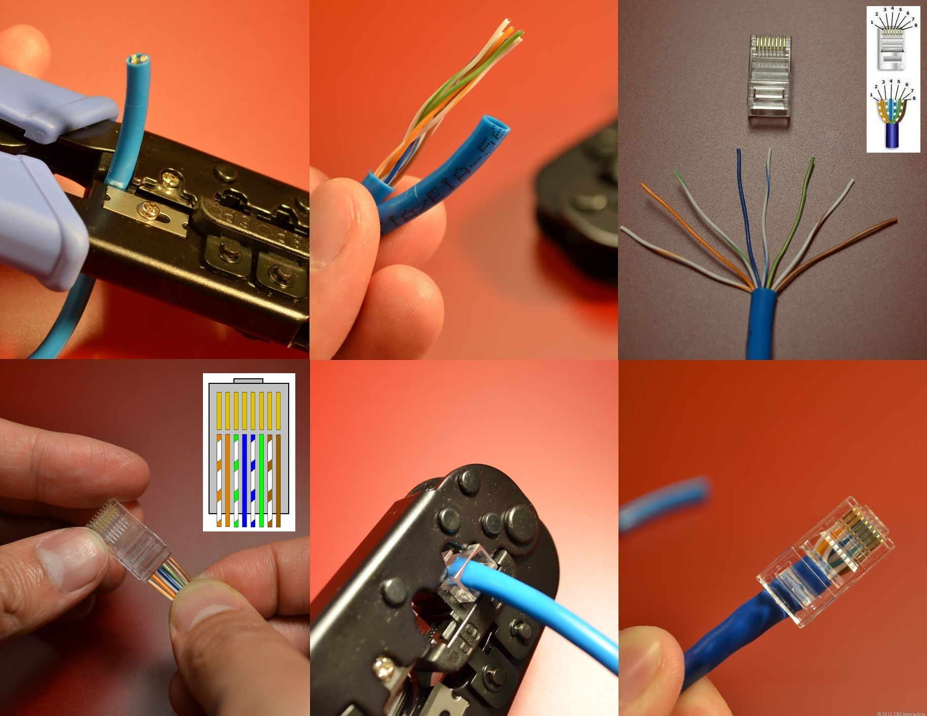 Incredible Home Networking Explained Part 3 Taking Control Of Your Wires Cnet Wiring Cloud Hemtshollocom
