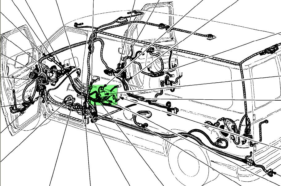[XOTG_4463]  SV_9284] 96 Ford E 350 Fuse Box Diagram Wiring Diagram | 96 Ford Econoline Fuse Box |  | Inoma Ultr Xeira Mohammedshrine Librar Wiring 101