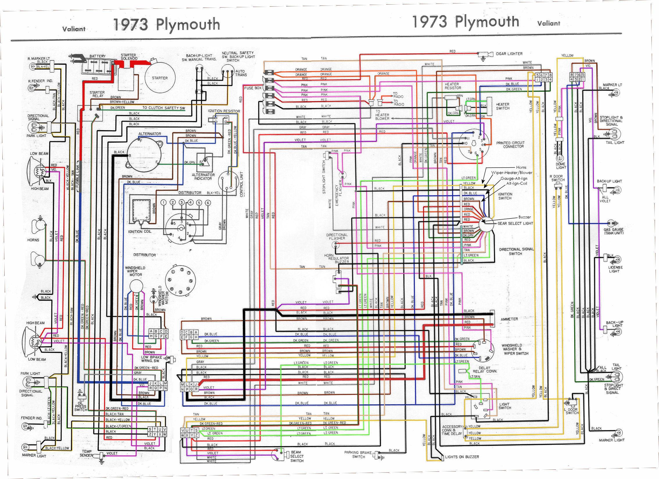 1968 plymouth satellite wiring diagram 1966 barracuda wiring diagram wiring diagram data  1966 barracuda wiring diagram wiring