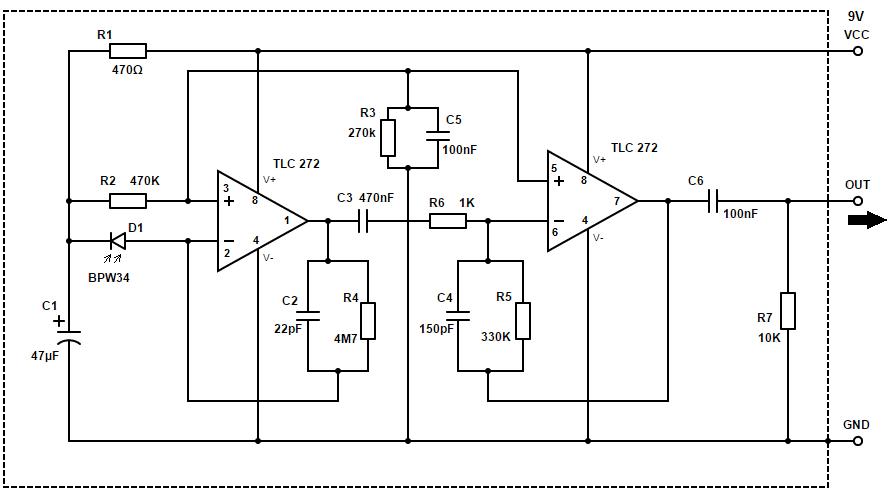 Awe Inspiring Geiger Counter Gamma Spectrum Analyzer Under 10 Dexus Wiring Cloud Licukshollocom