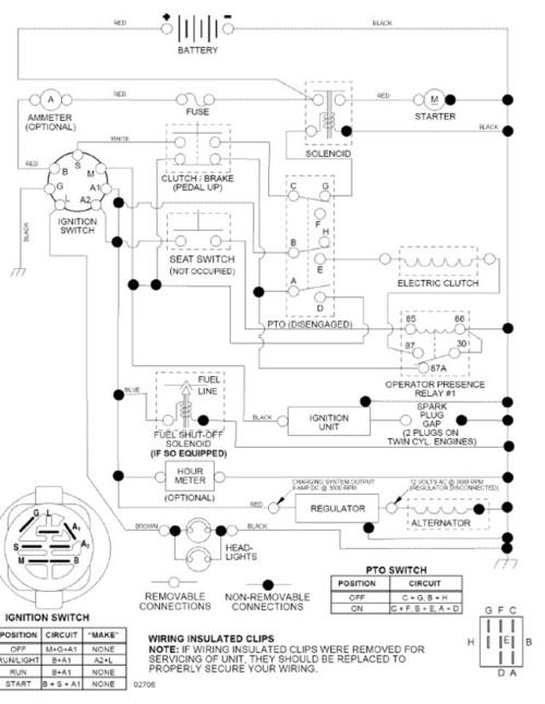 [DHAV_9290]  Craftsman Dyt 4000 Wiring Diagram - gain.www.seblock.de | Sears Lawn Tractor Wiring Diagram |  | Diagram Source
