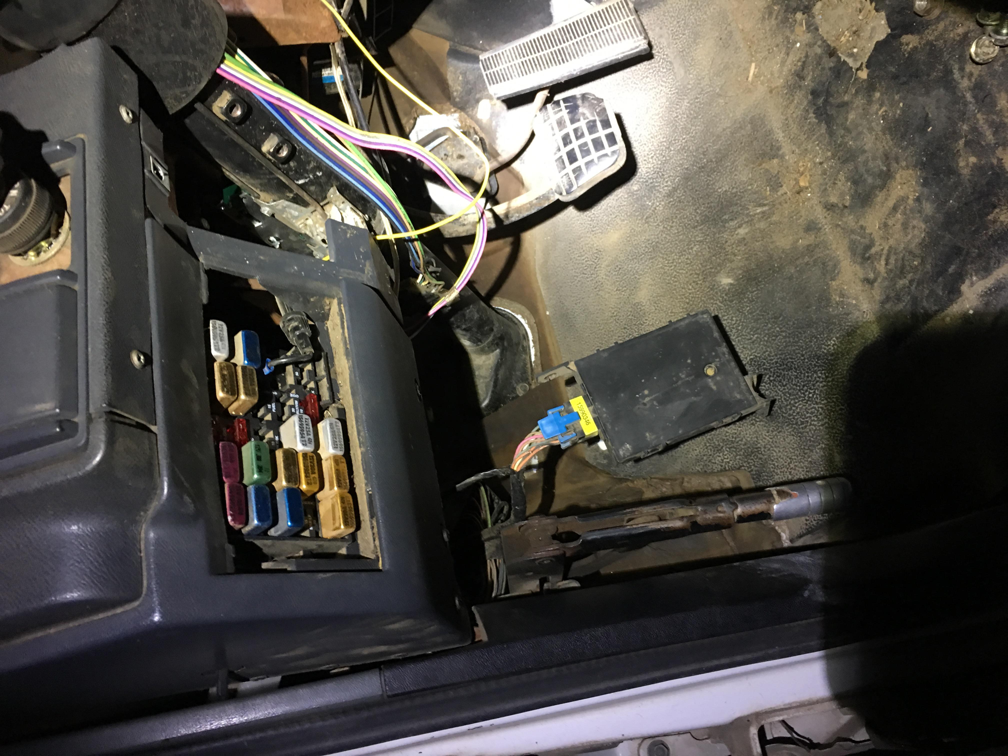 wr_4140] starter relay location on gmc topkick cat 3116 starter ... gmc topkick starter wiring diagram  favo.lacu.dict.cajos.mohammedshrine.org