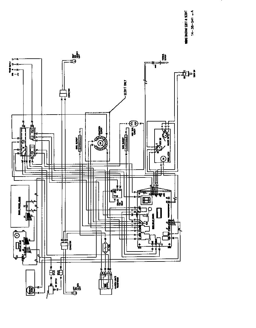 FE_1569] Thermador Electric Wall Oven Ct 127N Wiring Diagram Ct127N 01  Parts Download DiagramUltr Tivexi Mohammedshrine Librar Wiring 101
