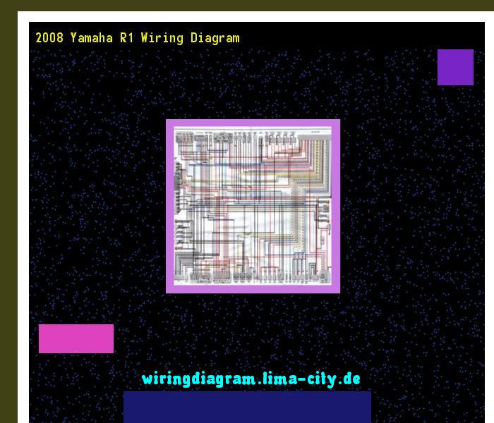 R1 Wiring Diagram