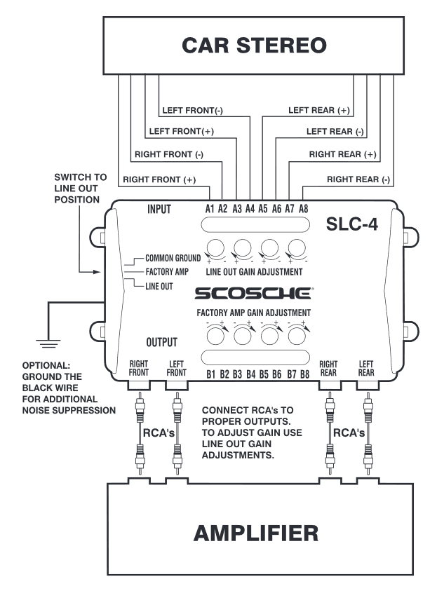 TL_0586] Scosche Wiring Harness Diagrams Honda Wiring Diagram