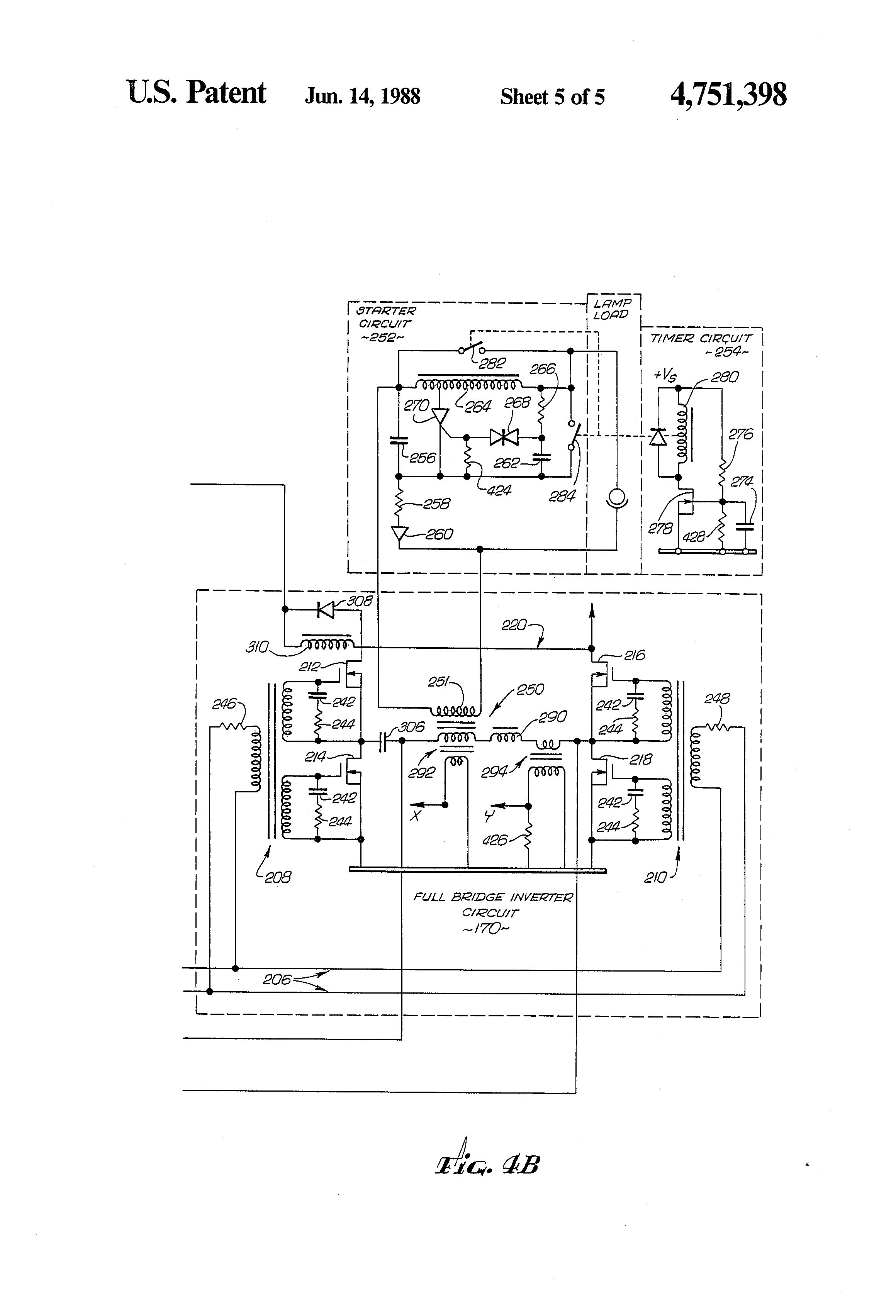 Advance Hps Ballast Wiring Diagram 2007 Bmw 530i Fuse Diagram Bege Wiring Diagram
