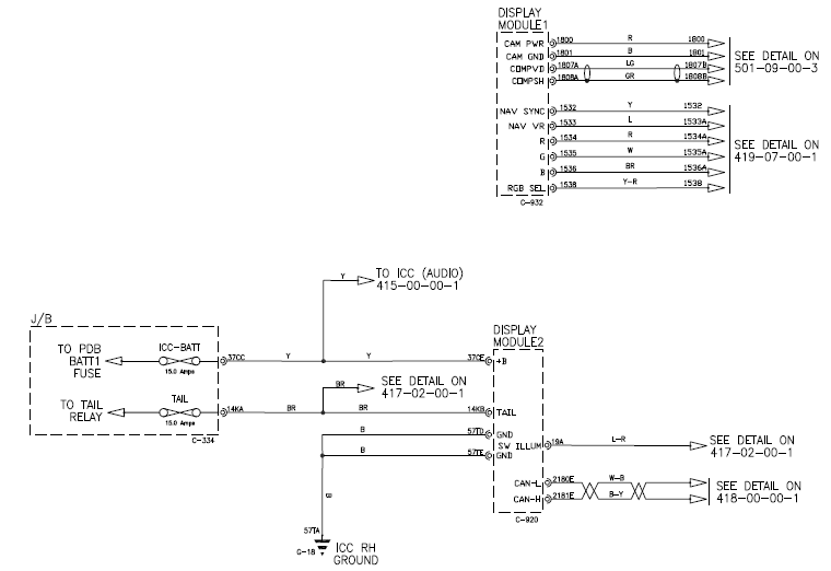 Ba Falcon Icc Wiring Diagram