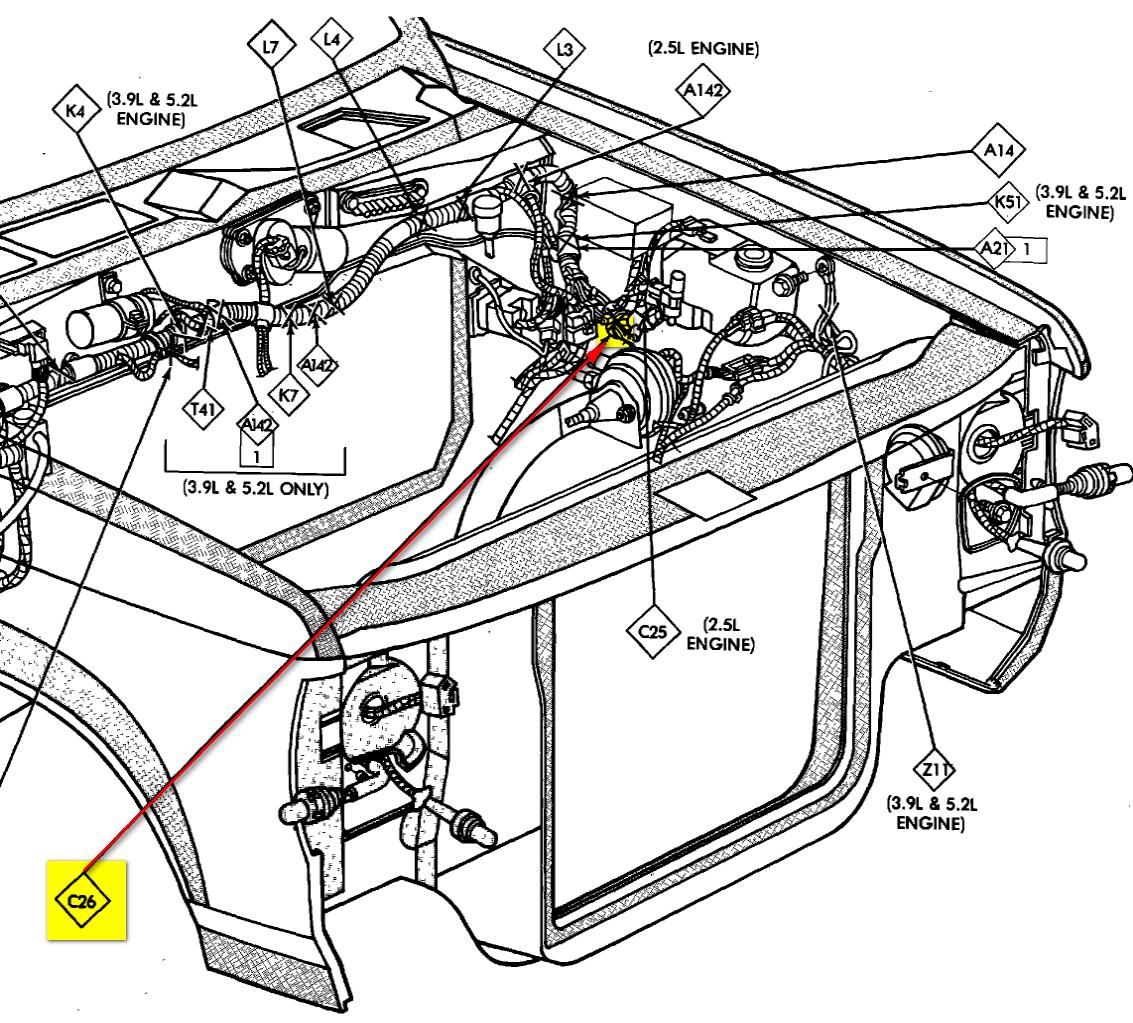 [FPWZ_2684]  FO_7688] 1994 Dodge Dakota Ignition Wiring Diagram Free Diagram | 1989 Dodge D100 Fuse Box |  | Targ Exmet Ophag Trons Mohammedshrine Librar Wiring 101