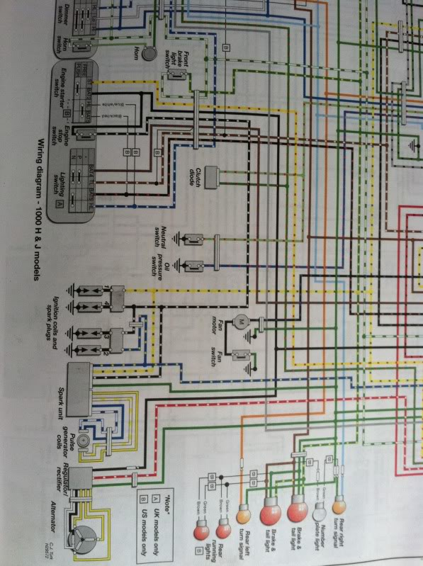 1997 - 2007 Honda Cbr1100Xx Headlight Wiring Harness Diagram from static-resources.imageservice.cloud