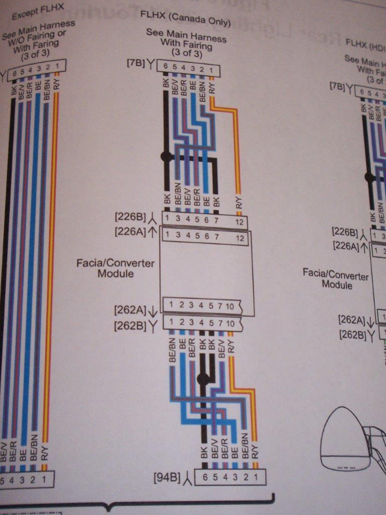 VA_7390] 2011 Harley Davidson Street Glide Stereo Wiring Diagram Download  DiagramLopla Funi Wigeg Mohammedshrine Librar Wiring 101