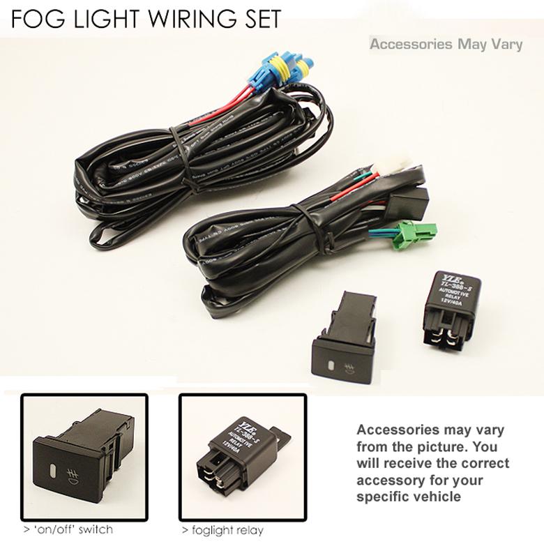 2005 Acura Rsx Fog Light Wiring Diagram Pics