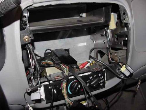 Marvelous Ford Ranger Radio Wiring Diagram Wiring Cloud Mousmenurrecoveryedborg
