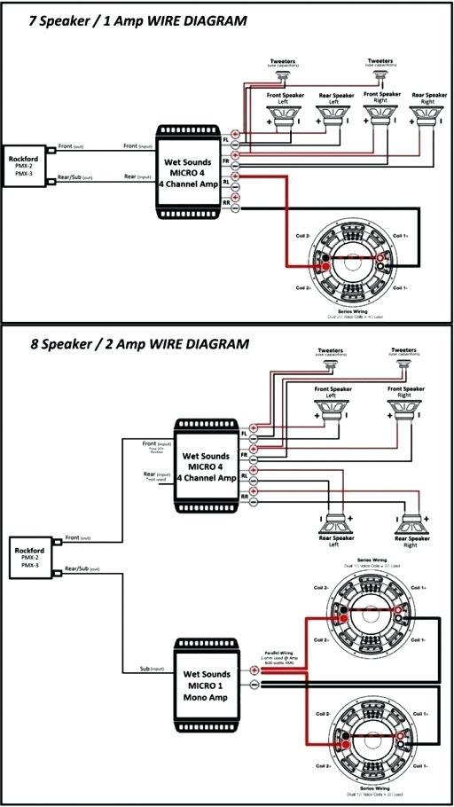KB_7117] 2 Amplifier Wiring Diagram Wiring DiagramIntap Eatte Mohammedshrine Librar Wiring 101