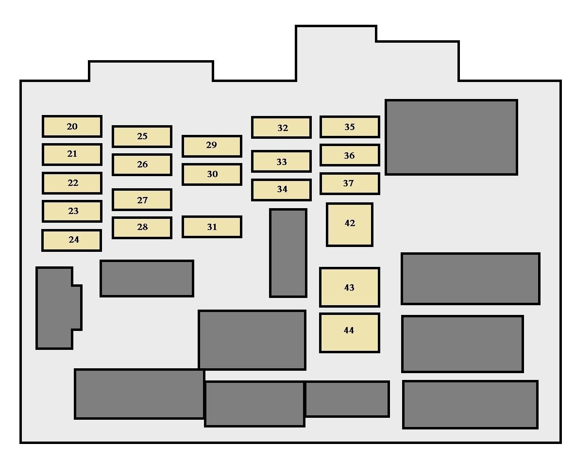 2001 fuse diagram 2001 camry fuse diagram wiring diagram e6 2001 fuse diagram ranger 2001 camry fuse diagram wiring diagram e6