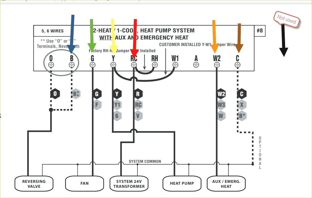 goodman heat pump wiring diagram 6 wire  2002 honda civic